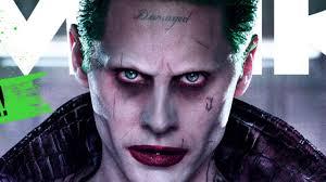 tutorial gambar joker gambar joker di suicide squad