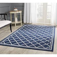 Navy Area Rugs 12 Best Navy Area Rugs Images On Pinterest Blue Area Rugs