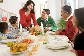 ways to include adults with hearing challenges in family gatherings