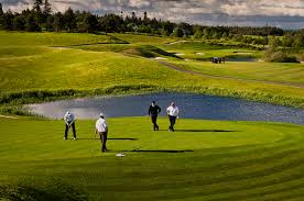 most popular golf tournament formats