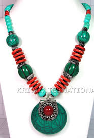 wholesale jewelry necklace images Knll11c01 versatile fashion jewelry necklace krivi international jpg