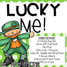 st patrick u0027s day teaching resources u0026 lesson plans teachers pay