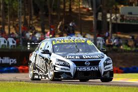 Nissan Altima V8 - rick kelly u0027s success highlights nissan u0027s return to v8 supercar