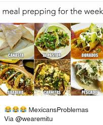 Meal Prep Meme - pics esmemes com meal prepping for the week al pas