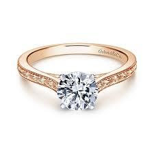 gabriel and co engagement rings alma 14k white gold engagement ring er7222w4jjj
