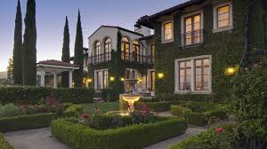 Homes For Sale Brentwood Ca by Heidi Klum Sells Her Brentwood Villa For 24 Million La Times