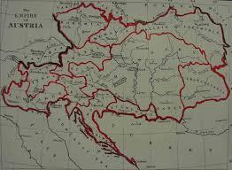 Poe Maps Croatian Genealogy Maps