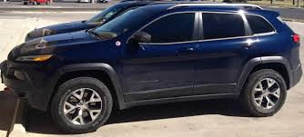 jeep blue and black new trailhawk owner some questions page 2 2014 jeep
