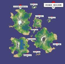 Pathfinder World Map Www Cs Students Stanford Edu Amitp Game Programming Polygon Map