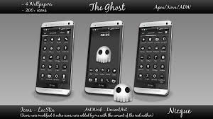 the ghost nova apex adw theme android apps on google play