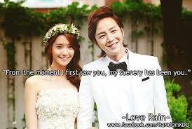 wedding dress drama korea 20 beautiful quotes from korean dramas 2014 edition