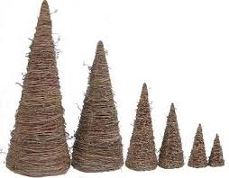 Cone Tree 62 Best Grapevine Trees U0026 Things Images On Pinterest Christmas