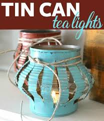 Elements Home Decor Best 25 Recycled Tin Cans Ideas On Pinterest Tin Can Crafts