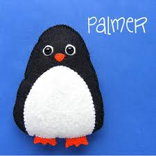 best 25 felt penguin ideas on felt crafts penguin