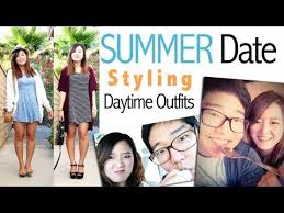 casual summer ideas trendy casual summer date ideas