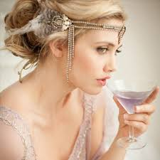great gatsby womens hair styles gatsby hairstyles for long hair on the hunt