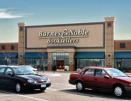 Barnes And Noble Redeem B U0026n Store U0026 Event Locator