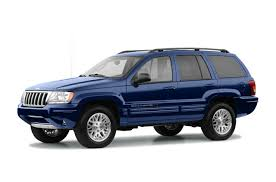 blue jeep grand cherokee 2004 jeep grand cherokee new car test drive