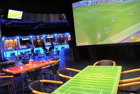 sports bar business plan sample company summary bplans