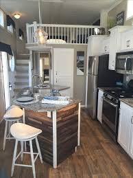 Top  Best Tiny House Kitchens Ideas On Pinterest Tiny House - Small homes interior design