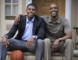 biography about kyrie irving kyrie irving bio a hungry humble phenom w a sweet shoe deal