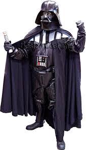deluxe darth vader costume at boston costume