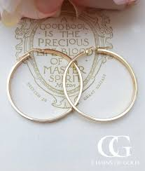 gold hoop earrings uk large statement hoop earrings in 9ct or yellow gold