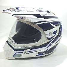 motocross helmet visor viper rx v188 off on road dual visor crash motocross super moto mx