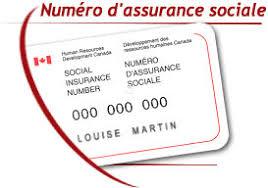 bureau carte assurance maladie demande nas et inscription à la ramq monrégal canada