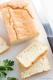 Paleo Bread Recipe Bread Machine Easy Paleo Keto Bread Recipe 5 Ingredients