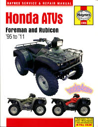 honda bikes manuals at books4cars com