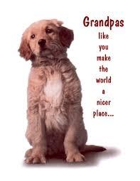 special grandpa greeting card happy birthday printable card
