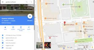 Frisco Texas Map The Google Maps Mrs Pac Man Gearbox Software Challenge Thread
