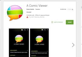 best comic reader android 4 best free comic reader apps for android