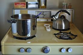 Best Pots And Pans For Glass Cooktop Canning 101 Can You Safely Can On A Glass Top Stove Food In Jars