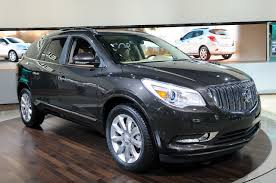 2013 buick enclave new york 2012 photo gallery autoblog