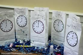 bag new year new year s countdown goodie bags hoosier