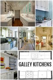 galley kitchen designs ideas amazing design ideas galley kitchen layout designs 17 best ideas