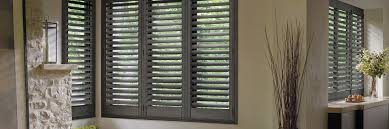 wood shutters interior shutters heritance hunter douglas