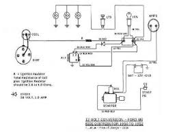 ford 8n coil wiring ford free wiring diagrams
