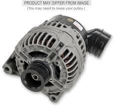 bmw 325i alternator alternator bosch 120 amp 12317501599 al0703x for bmw e46