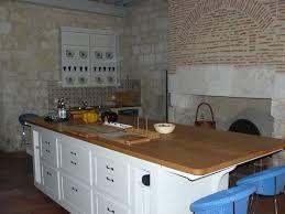 comment construire un ilot central de cuisine construire un ilot de cuisine images plan ilot central bois idaes