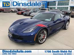2017 chevrolet corvette grand sport msrp gasoline chevrolet corvette grand sport in nebraska for sale