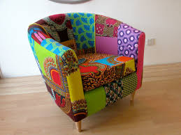 technicolour tub chair love tubbies and love bright colours so