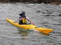 sea kayak wikipedia