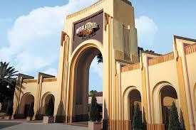Picture Studios World Class Vacation Destination Universal Orlando Resort