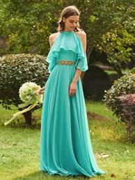 bridesmaid gown designer bridesmaid dresses 2017 for wedding ericdress