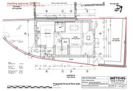 example building plans historic town development