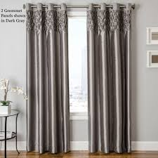 furniture bedford grey curtain panels for interior furniture
