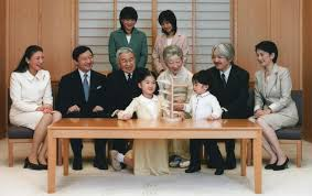 japanese culture royalty the imperial family